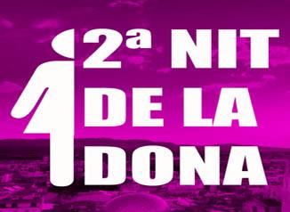 2ª NIT DE LA DONA