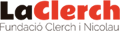LaClerch – Fundació Clerch i Nicolau Logo